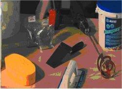Заполнение швов: декор и практичность