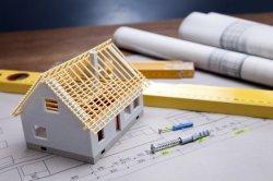 Как начинать строить дом