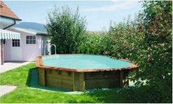 Типы бассейнов на улице, разновидности, особенности установки.